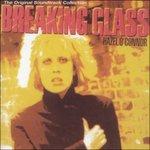 Cover CD Breaking Glass