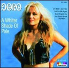 A Whiter Shade of Pale - CD Audio di Doro
