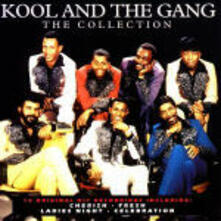 Kool and the Gang. The Collection - CD Audio di Kool & the Gang