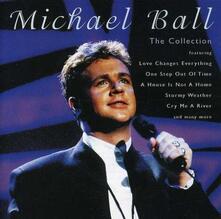 Collection - CD Audio di Michael Ball