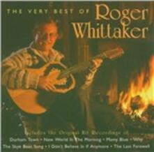 Very Best of - CD Audio di Roger Whittaker