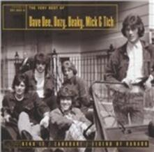 The Best of Dave Dee, Dozy, Beaky, Mick & Tich - CD Audio di Dave Dee Dozy Beaky Mick & Tich