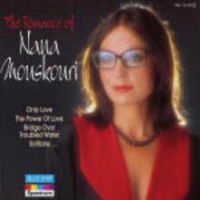 The Romance of Nana - CD Audio di Nana Mouskouri