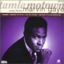 Tamla Motown Early Classics - CD Audio di Marvin Gaye