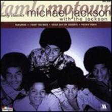 Early Classics - CD Audio di Jackson 5,Michael Jackson