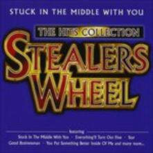 Stuck in the Middle with You - CD Audio di Stealers Wheel