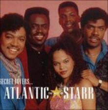 Secret Lovers. Best of - CD Audio di Atlantic Starr