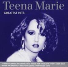 Greatest Hits - CD Audio di Teena Marie
