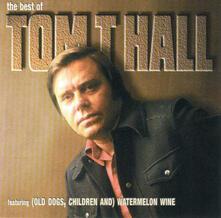 Best of - CD Audio di Tom T. Hall