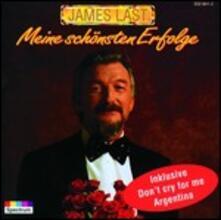 Meine Schonsten Erfolge - CD Audio di James Last