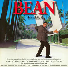 Mr. Bean - the Album (Colonna Sonora) - CD Audio