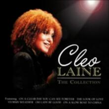 Collection - CD Audio di Cleo Laine