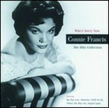 The Hits Collection - CD Audio di Connie Francis
