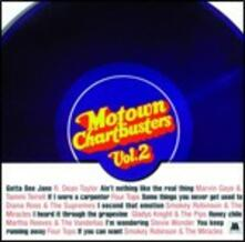 Motown Chartbusters vol.2 - CD Audio