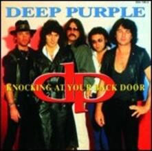 Knocking at Your Back - CD Audio di Deep Purple