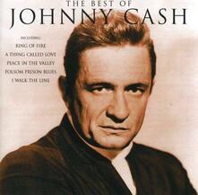 The Best of Johnny Cash - CD Audio di Johnny Cash
