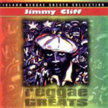 Reggae Greats - CD Audio di Jimmy Cliff
