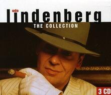 Collection - CD Audio di Udo Lindenberg