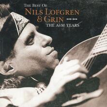 Best of Nils Lofgren - CD Audio di Nils Lofgren
