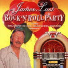 Rock'n'Roll Party - CD Audio di James Last