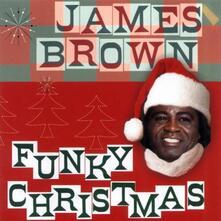 Funky Christmas - CD Audio di James Brown