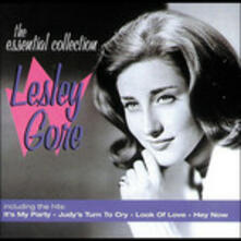 Essential Collection - CD Audio di Lesley Gore
