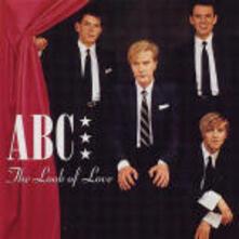 The Look of Love - CD Audio di ABC