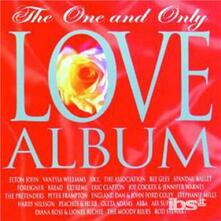 One and Only Love Album - CD Audio