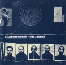 Rafi's Revenge - CD Audio di Asian Dub Foundation