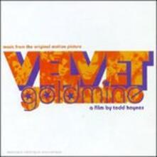 Velvet Goldmine (Colonna Sonora) - CD Audio