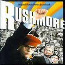 Rushmore (Colonna Sonora) - CD Audio