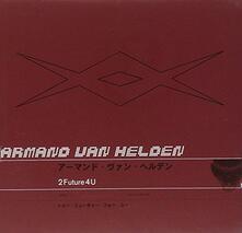 2 Future 4 U - CD Audio di Armand Van Helden