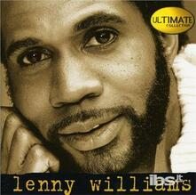 Ultimate Collection - CD Audio di Lenny Williams