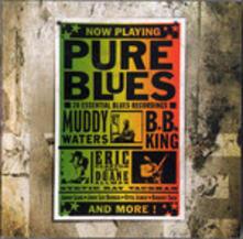 Pure Blues - CD Audio