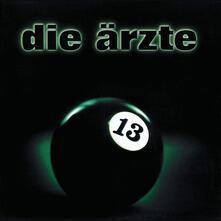 13 - CD Audio di Aerzte