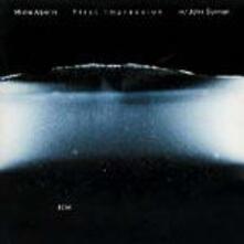 First Impression - CD Audio di John Surman,Misha Alperin