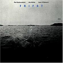Frifot - CD Audio di Per Gundmundson,Ale Moller,Lena Willemark