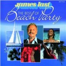 The Best of Beach Party - CD Audio di James Last