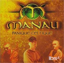 Panique Celtique - CD Audio di Manau