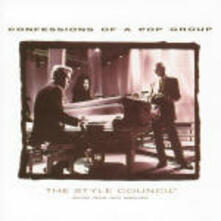 Confessions of a Pop Group - CD Audio di Style Council