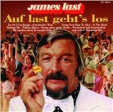 Auf Last Geht's Los - CD Audio di James Last