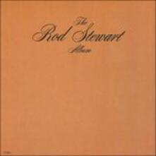 The Rod Stewart Album (An Old Raincoat Won't Ever Let You Down) (USA Import) - CD Audio di Rod Stewart