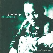 Echoes from the Past - CD Audio di Dludlu Jimmy