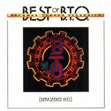 Best of B.t.o. (Remastered) - CD Audio di Bachman Turner Overdrive