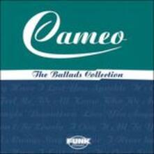 The Ballads Collection - CD Audio di Cameo