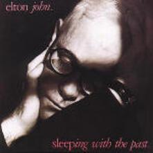 Sleeping with the Past - CD Audio di Elton John