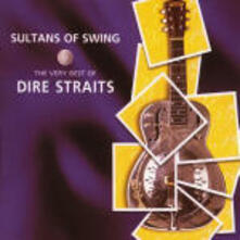 Sultans of Swing: The Very Best of Dire Straits - CD Audio di Dire Straits