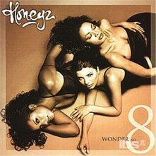 Wonder #8 - CD Audio di Honeyz