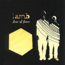 Fear of Fours - CD Audio di Lamb