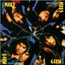 Crazy Nights - CD Audio di Kiss